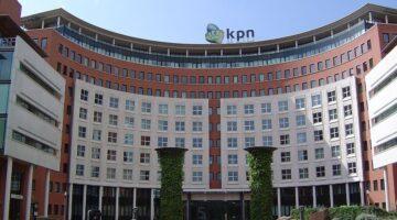 KPN teamtalk interim