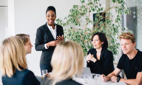 Teamtalk Succesvol samenwerken in een team Resultaatprogramma