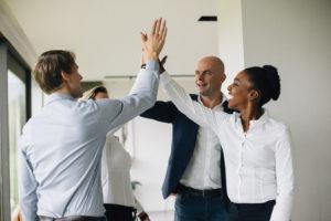 Teamtalk voorwaarden zelfsturende teams
