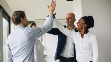 Zelforganisatie en zelfsturende teams