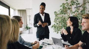 Teamtalk teamtraining methode